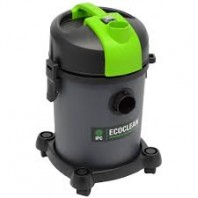 Aspirador Profissional para Pó e Liquidos, 18 Litros, 1200w - Ecoclean  - IPC SOTECO